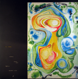 Opus One Number 7 Cover